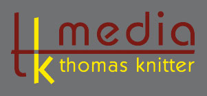 Logo TK Media Thomas Knitter